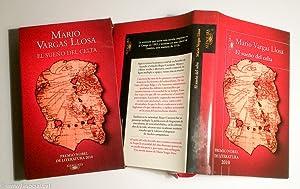El Sueño Del Celta: Mario Vargas Llosa