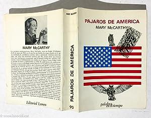 Pajaros De América: Mary McCarthy