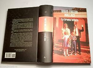 La Broma Infinita: David Foster Wallace