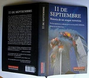 11 de Septiembre: Der Spiegel