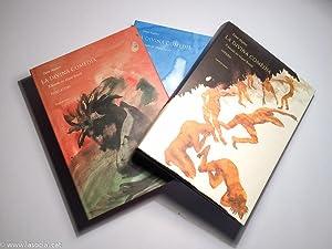 La Divina Comèdia (Infern, Purgatori i Paradís).: Dante Alighieri