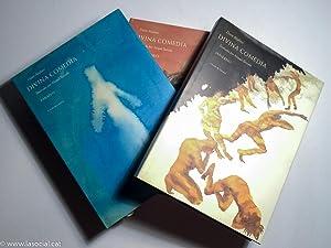 Divina Comedia (Infierno, purgatorio y paraiso) Edición: Dante Alighieri