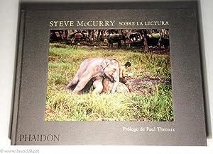 Steve Mccurry: Sobre La Lectura: Steve McCurry
