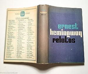 Relatos: Ernst Hemingway