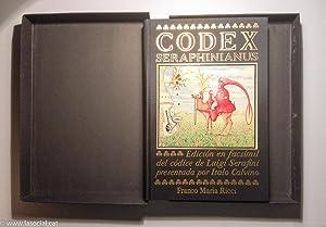 codex seraphinianus - First Edition - AbeBooks