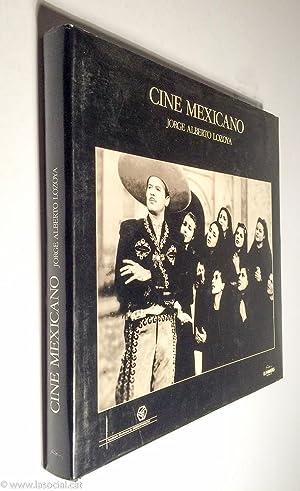 Cine mexicano: José María Espinasa,
