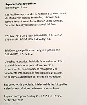El Fotolibro Latinoamericano: Horacio Fernández Martínez