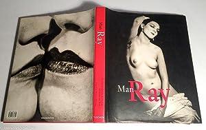 Man Ray (1890 - 1976): Emmanuelle de L'ecotais