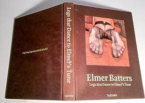 Elmer Batters: Legs That Dance to Elmer's: Elmer Batters