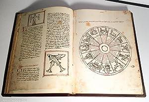 Breviari d'amor. Manuscrit valencià del segle XV (Biblioteca Nacional de Madrid): Matfre ...