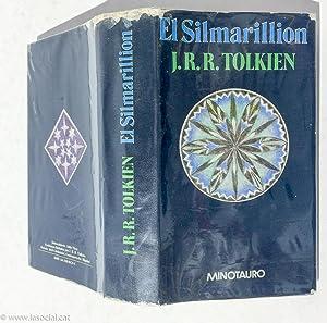 El Silmarillion: J. R. Tolkien