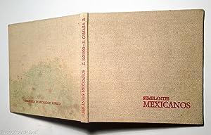 Semblante mexicanos: Bernice Kolko; Fernando