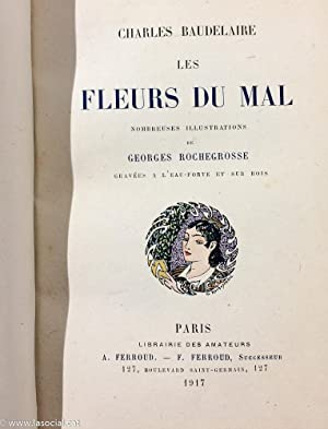 Fleurs du Mal: Charles Baudelaire