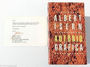 Autobiográfica. Disseny, Fotografia, viatges, gràfica / Diseño, fotografía, viajes, gráfica: Albert...