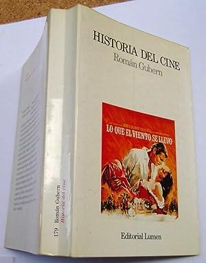 Historia Del Cine: Román Gubern
