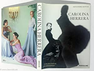 Carolina Herrera: Portrait of a Fashion Icon