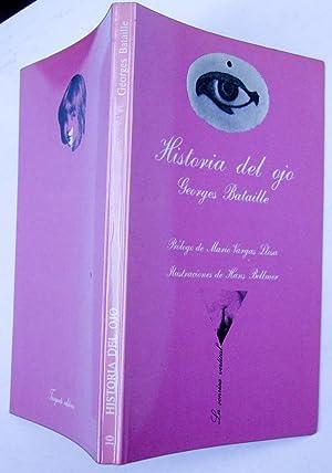 Historia Del Ojo: Georges Bataille