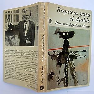 Requiem Para El Diablo: Demetrio Aguilera - Malta