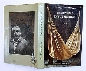 El General En Su Laberinto: Gabriel García Márquez
