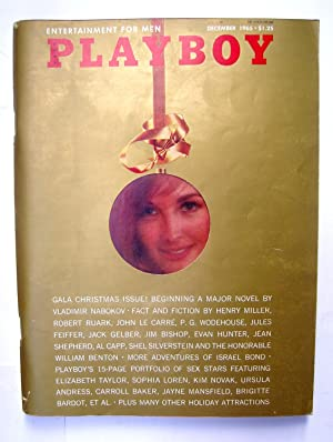 Playboy Magazine. Vol 1 No. 12 -: Patrick Chase; Hugh