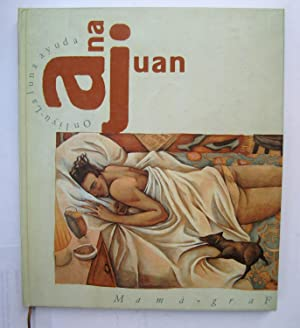 La Luna Ayuda: Ana Juan