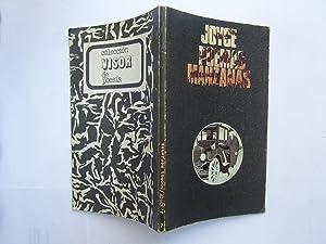 Poemas = Manzanas: James Joyce