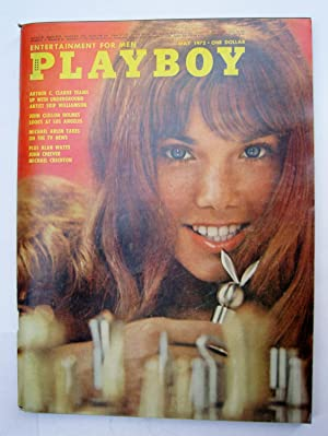 Playboy Magazine Vol 19 nº 05 May 1972