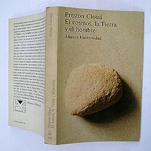 El Cosmos, La Tierra y El Hombre: Preston Cloud