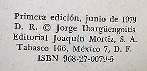 Dos Crímenes: Jorge Ibarguengoitia