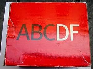 ABCDF: Diccionario Grafico de la Ciudad de Mexico: Faesler Bremer Cristina