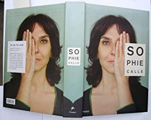 Sophie Calle. M'as-tu Vue