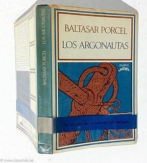 Los Argonautas: Baltasar Porcel
