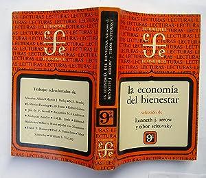 La Economía Del Bienestar: Kenneth J. Arrow; Tibor Scitovsky