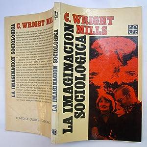 La Imaginación Sociológica: C. Wright Mills