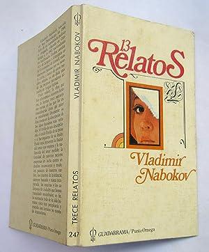 13 Relatos: Vladimir Nabokov