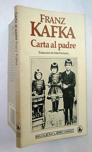 Carta al Padre: Franz Kafka