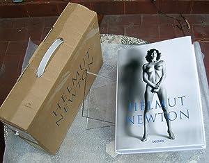 Helmut Newton: Sumo: June Newton (Editor);