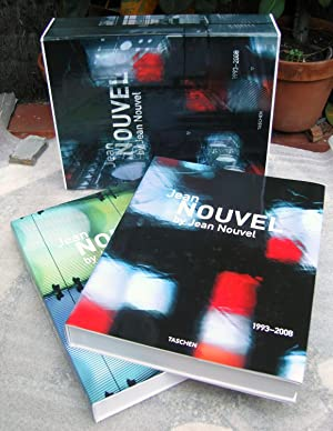 Jean Nouvel. Complete Works 1970 - 2008