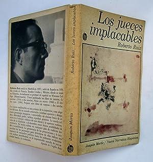 Los Jueces Implacables: Roberto Ruiz