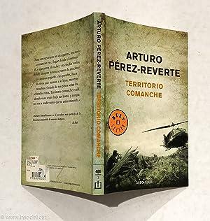 Territorio Comanche: Arturo Pérez-Reverte