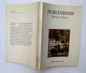 Dublineses: James Joyce