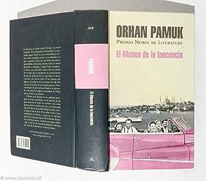 El Museo De La Inocencia: Orhan Pamuk