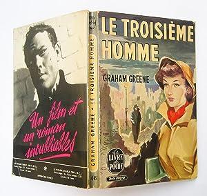 Le Troisiéme Homme: Graham Greene