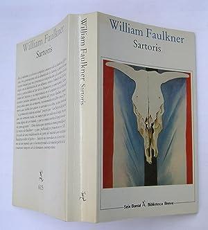 Sartoris: William Faulkner