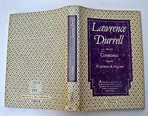 Constance (El Quinteto De Avignon): Lawrence Durrell