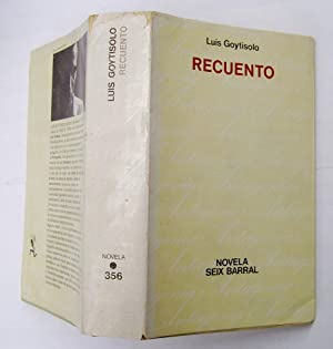 Recuento: Luis Goytisolo
