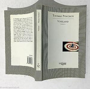Vineland: Thomas Pynchon