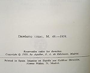 Obras Completas. Tomo I (Reinaldo Solar; La Trepadora; Doña Bárbara; Cantaclaro; Cuentos): Romulo ...