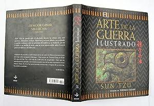 El arte de la Guerra (Ilustrado): Sun Tzu
