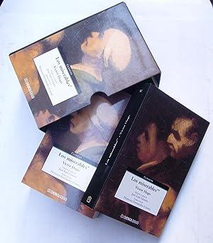 Los Miserables (tomos I y II): Victor Hugo